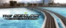 The Sealink 3D Racing iPhone-iPad game Developed by Spiel Studios Pvt Ltd