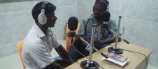 Puduvai Vaani – Community Radio Station