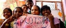 Digital Storytelling at Protsahan India Foundation